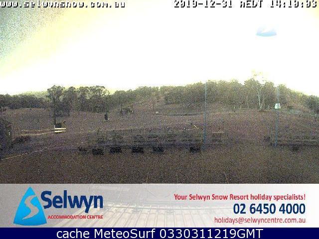 webcam Selwyn Snow South-Eastern