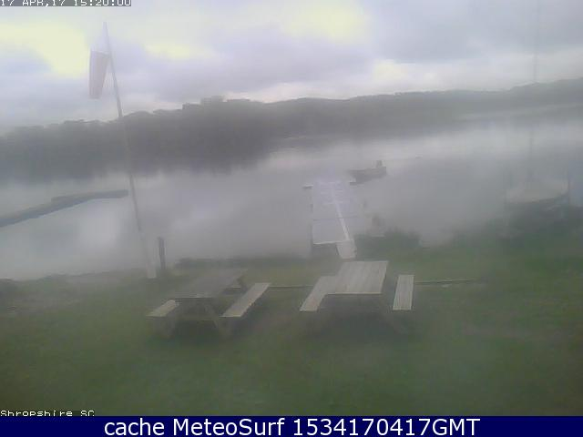 webcam Shropshire Sailing Club West Midlands
