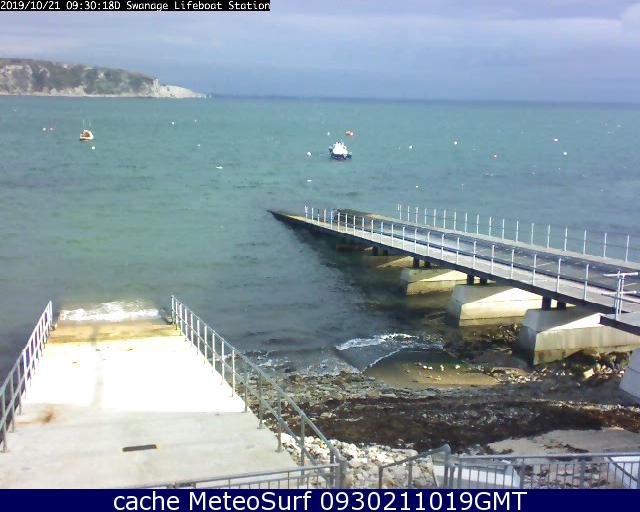 webcam Swanage South West
