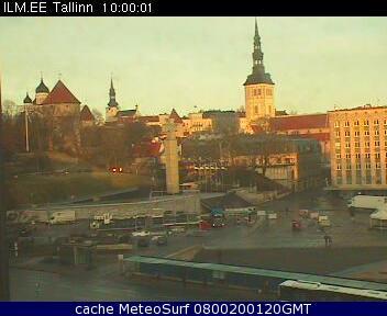 webcam Tallinn Tallinn