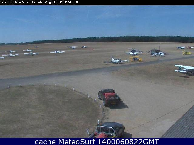 webcam Waltham Airfield South East