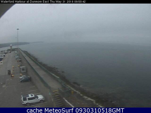 webcam Waterford Port Waterford