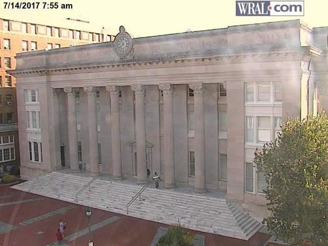 webcam Wilson NC Wilson