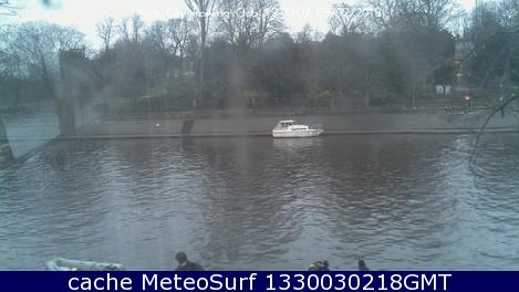 webcam York Rowing Club Yorkshire and the Humber
