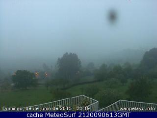 webcam San Pelayo Caldones Gijon Asturias