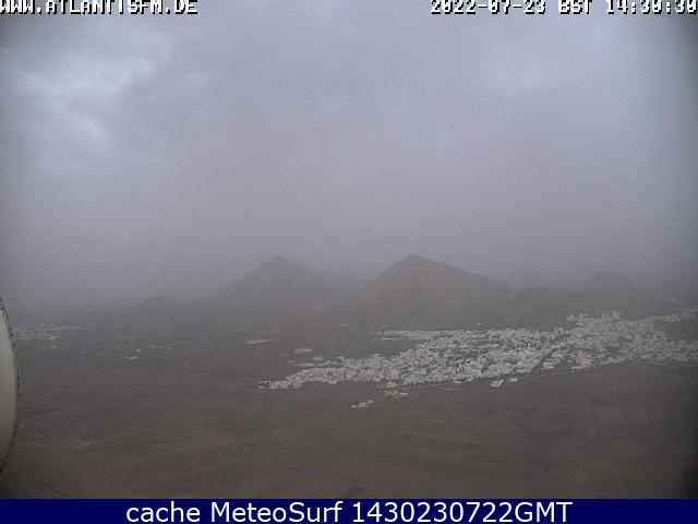 webcam Macher Las Palmas