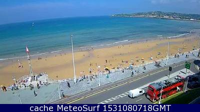 webcam Gijon Hotel Asturias