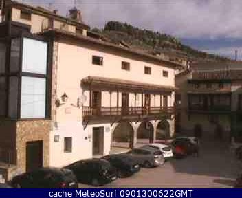webcam Ademuz Valencia