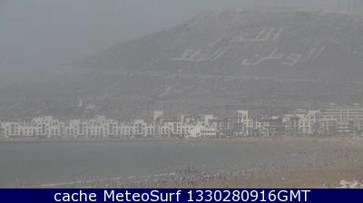 webcam Agadir Agadir