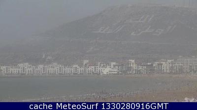 webcam Tangier Bay Tangier-Assilah