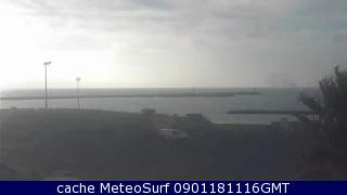 webcam Cap d'Agde Port Hérault