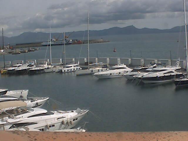 webcam Alcudia Puerto Islas Baleares