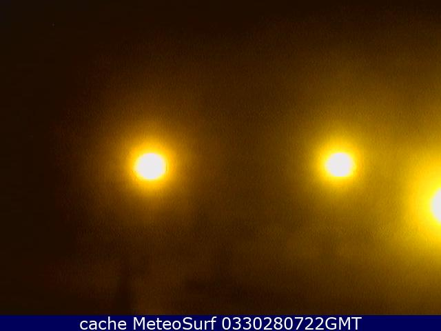 webcam Alfaz del Pi Alicante