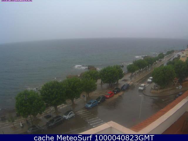 webcam Alghero Hotel Sassari