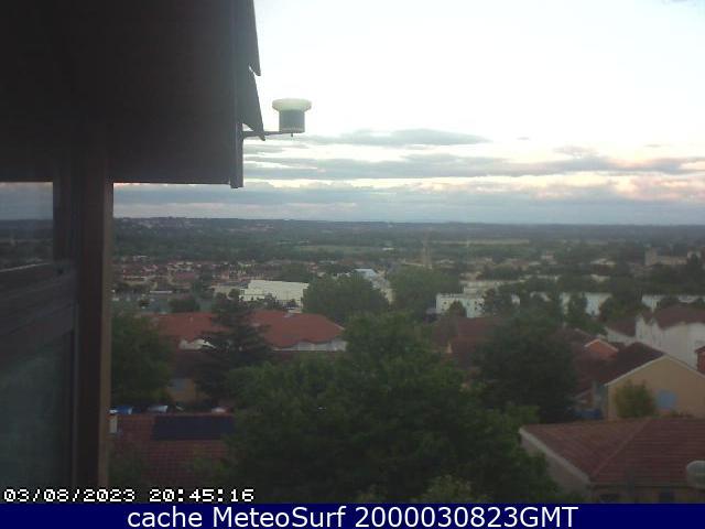 webcam Anse Lyon Rhône