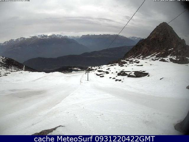 webcam Aprica Ski Sondrio