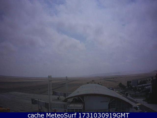 webcam Arica Aeropuerto Arica