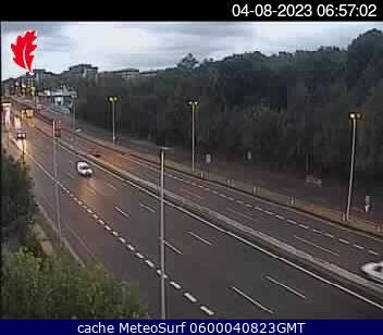 webcam Bilbao Artaza Artatza Vizcaya