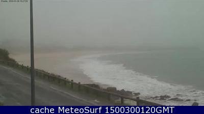 webcam Audierne Finistère