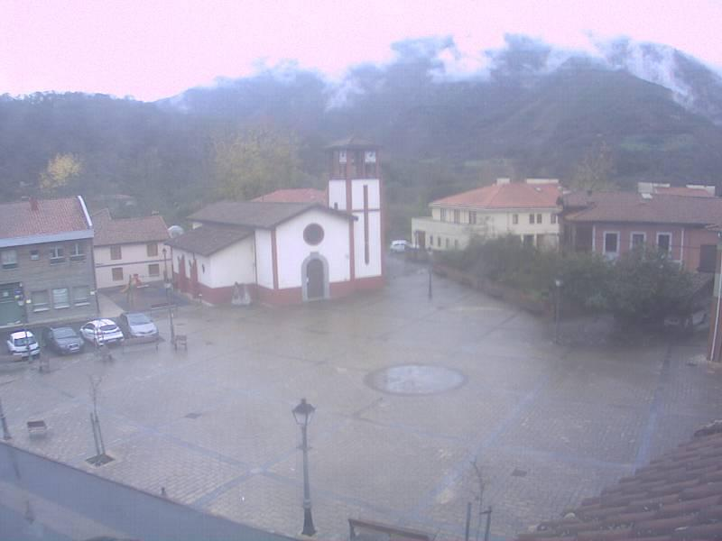 webcam Avil�s Asturias