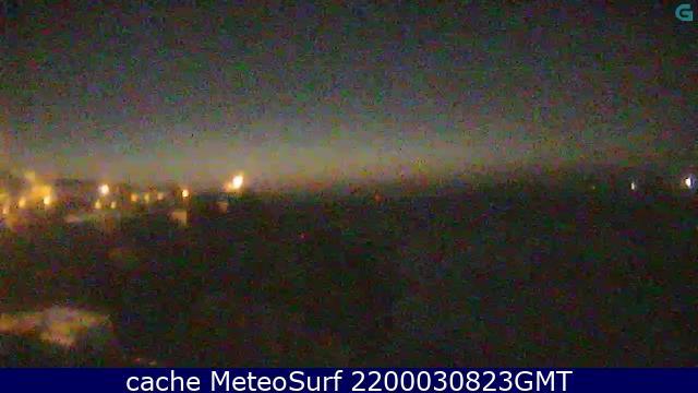 webcam Baiona Pontevedra