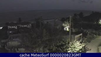 webcam Mullins Beach Barbados