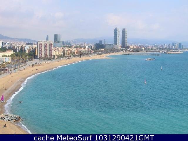 webcam Barcelona Hotel Barcelona