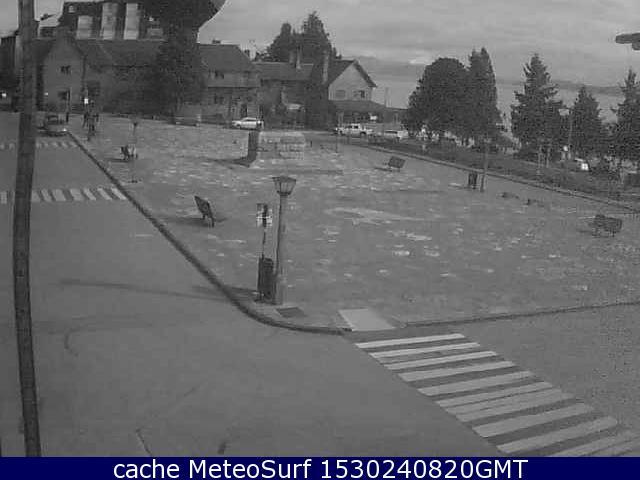 webcam Bariloche Cerro Catedral Bariloche