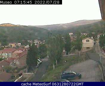 webcam Barruelo Campoo-Los Valles