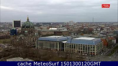 webcam Berlin Berlín