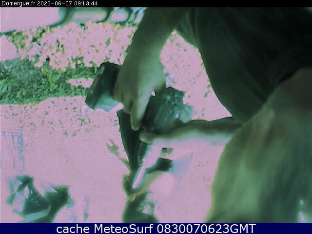 webcam Besançon Aeroclub Doubs