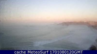 webcam Biarritz Pyrénées Atlantiques