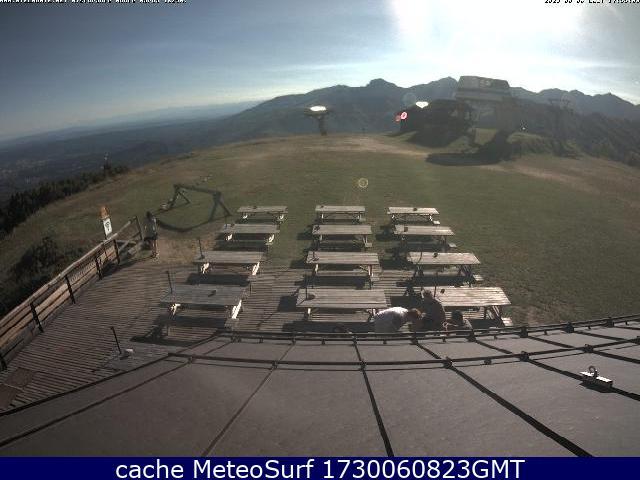 webcam Monte Marca Bielmonte Biella