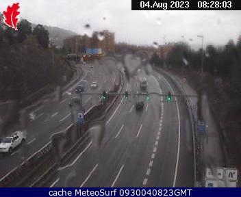 webcam Ayuntamiento de Bilbao Vizcaya