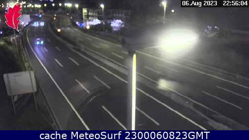 webcam Bilbao Rekalde Vizcaya