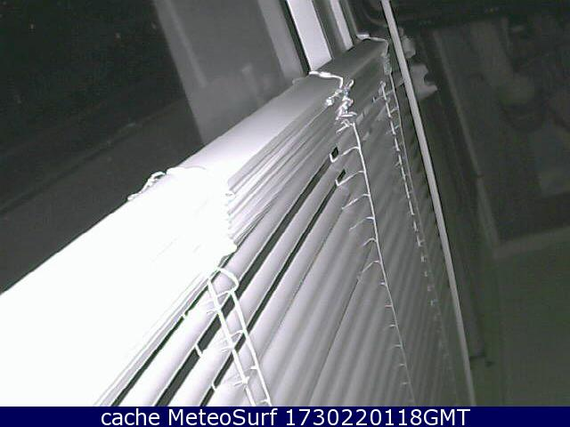 webcam Moulin Blanc Brest Finistère