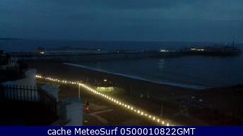 webcam Brighton South East