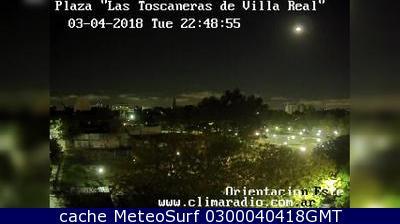 webcam Parque Chacabuco Buenos Aires Ciudad Autónoma Buenos Aires