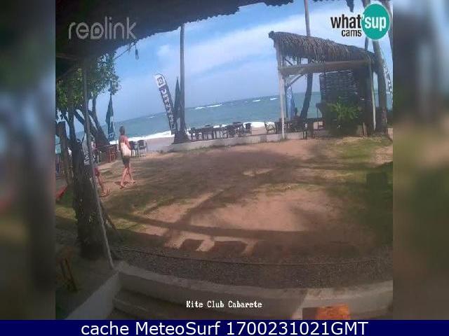 webcam Cabarete Hotel Sosúa