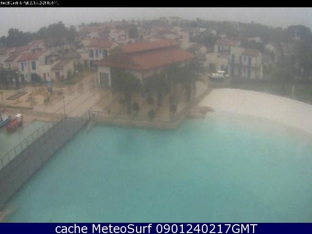 webcam Cambrils Hotel Tarragona