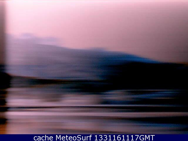 webcam Cand�s Asturias