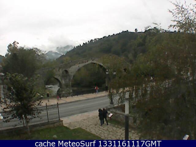 webcam Cangas de Onis Oriente
