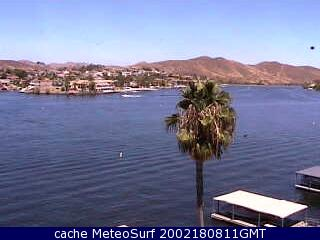 webcam Canyon Lake Riverside
