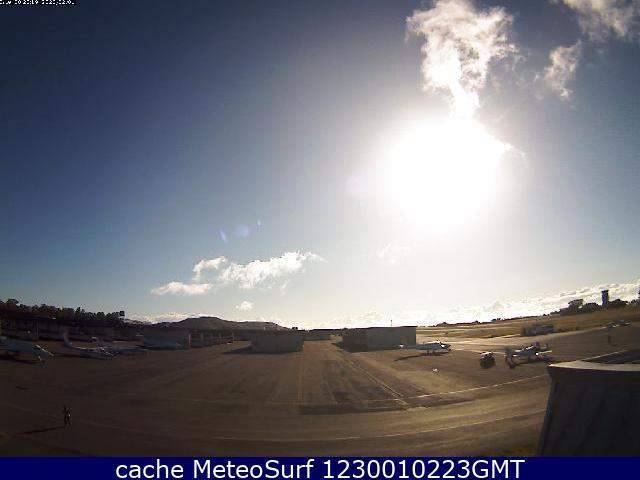 webcam Caracas Airport East Distrito Capital