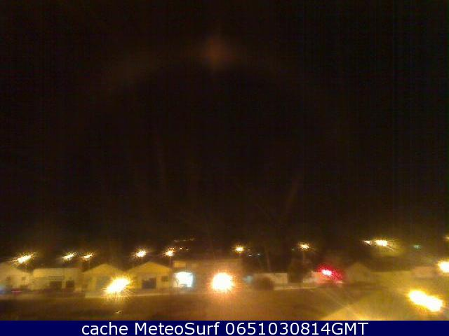 webcam Cazorla Jaen