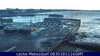 webcam Carnac Morbihan