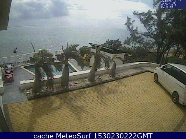 webcam Caiman