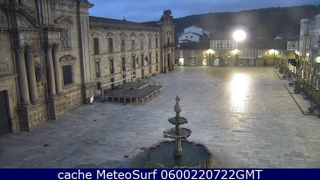 webcam Celanova Orense