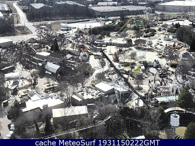 webcam Charlotte Amalie Islas Virgenes