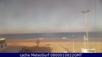 webcam Conil de la Frontera Cadiz